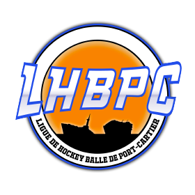Ligue Hockey Balle Port-Cartier