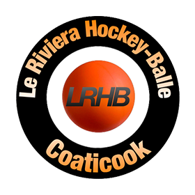 Riviera Hockey Balle Coaticook